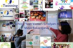 """Primary School Ïvan Vazov""""- Smolyan- Bulgaria/ Maya Bakardjieva"""