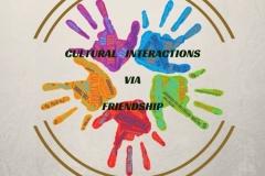 CULTURAL INTERACTION VIA FRIENDSHIP