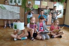4. Uczniowie na Leśnej Olimpiadzie (3)