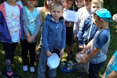 4. Uczniowie na Leśnej Olimpiadzie (4)