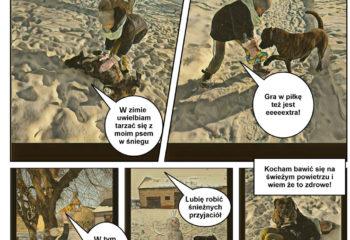 komiks przyroda 1